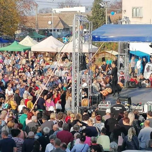 Svätomartinský festival a jarmok domácich produktov LibaGaliba